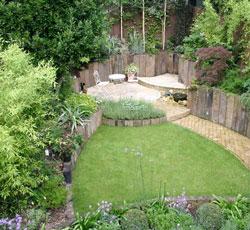 sydney landscaping